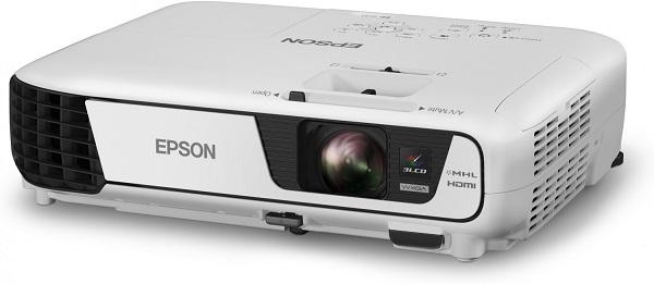 Máy chiếu Epson EB-W31 HD 3200lumens