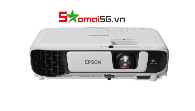Máy chiếu Epson EB-W41 HD 3.600lumens