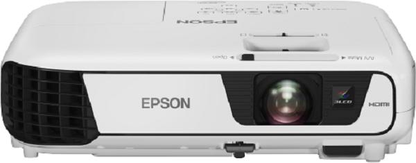 Máy chiếu Epson EB-X31 XGA 3.200lumens