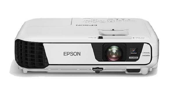 Máy chiếu Epson EB-X41 XGA 3.600lumens