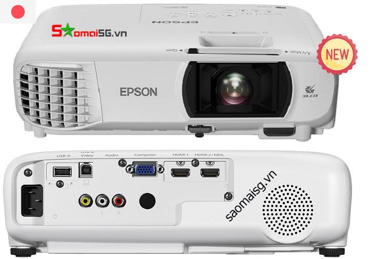Máy chiếu Epson EH TW650