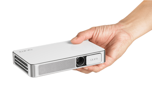 Máy chiếu mini Vivitek Qumi Q3 Plus