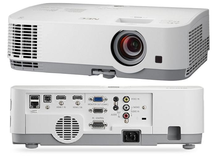 Máy chiếu NEC NP-ME401XG