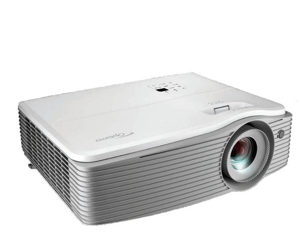 Máy chiếu Optoma EH502 fullHD 5000Lumens