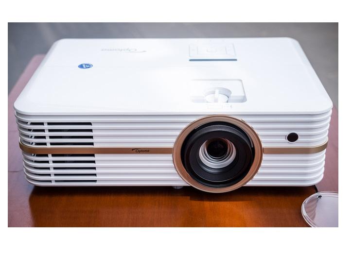 Máy chiếu Optoma UHD51A