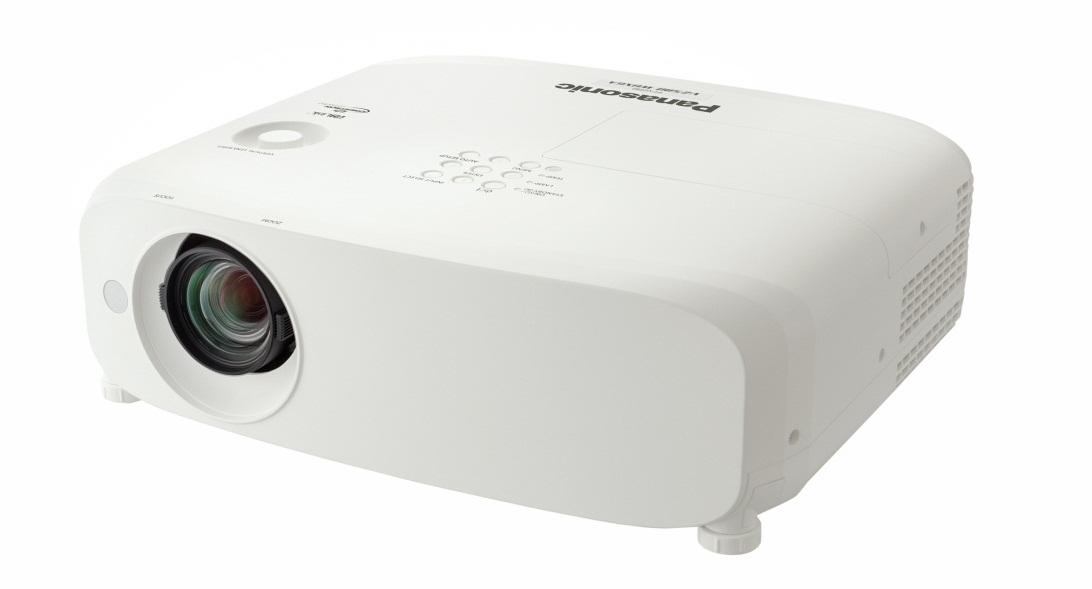 Máy chiếu Panasonic PT-VW540