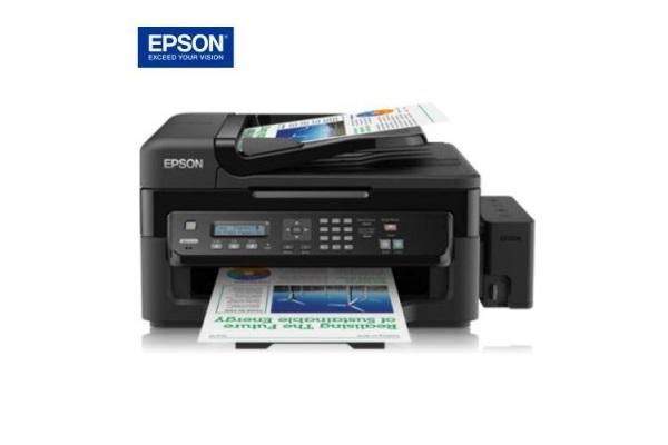 Máy in chính hãng Epson L555