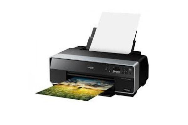 Máy in chính hãng Epson Stylus Photo R3000