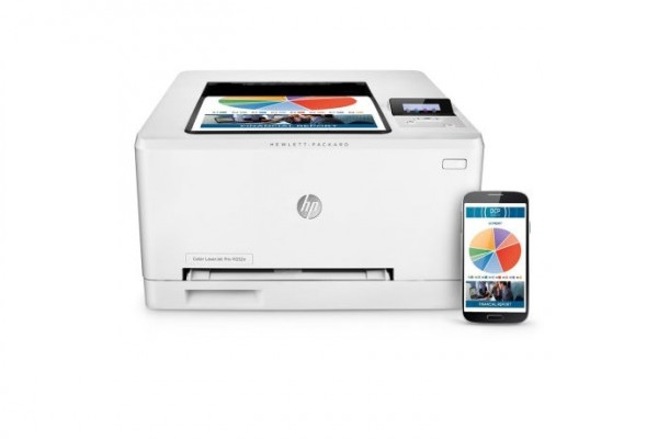 Máy in chính hãng HP Color LaserJet Pro M252n