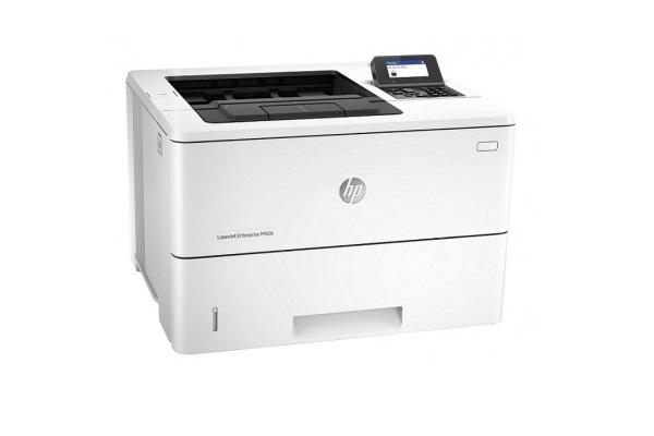 Máy in chính hãng HP LaserJet Enterprise M506DN