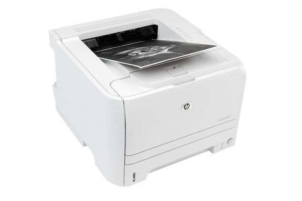 Máy in chính hãng HP LASERJET P2035