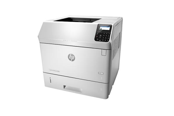 Máy in chính hãng HP LaserJet Enterprise M606dn