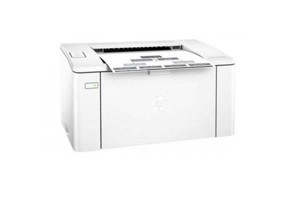Máy in chính hãng HP LaserJet Pro M102A