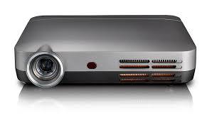 OPTOMA ML330 máy chiếu Mini 800 ansi lumens