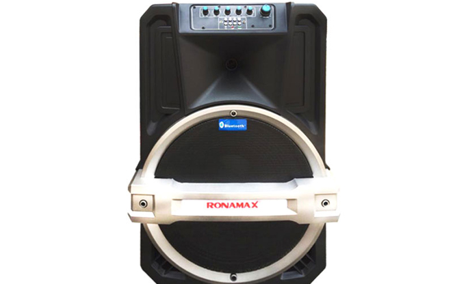 Loa kéo di động Ronamax T12 350W giá rẻ