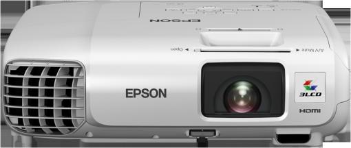 Máy chiếu ảnh Epson EB-S27