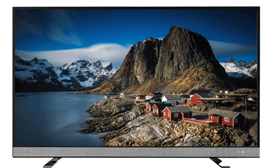 SMART TIVI TOSHIBA 49 INCH 49U6750, 4K ULTRA HD