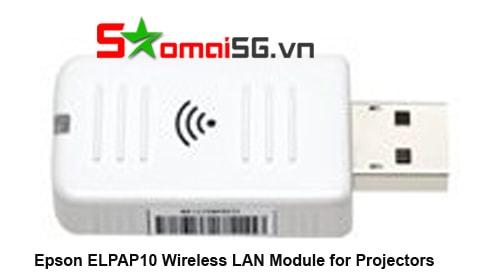 USB Wireless ELPAP10 Epson Projector